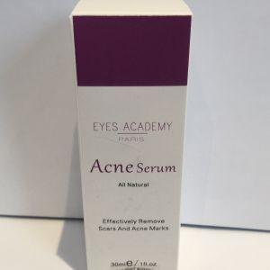 sérum acné naturel