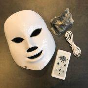 Masque de Luminothérapie LED Photon 7 Couleurs - Eyes Academy