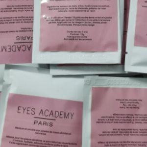 Masque HydroJelly en poudre - Eyes Academy